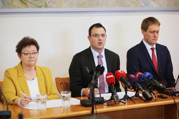 Magyarországon továbbra sincs koronavírusos beteg