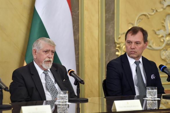 Minden magyar kórház felkészült a koronavírusos megbetegedésekre