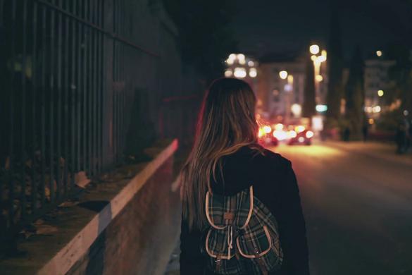 A holland nők közel fele nem érzi magát biztonságban nyilvános helyen