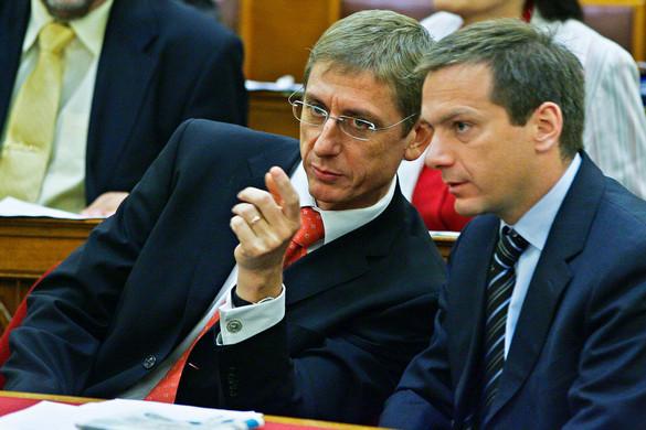 """""""A baloldalon ugyanaz a Bajnai és Gyurcsány sorakozik, akik már egyszer tönkretették az országot"""""""