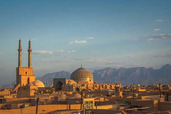 Perzsia: nagy birodalmak és ősi kultúrák bölcsője