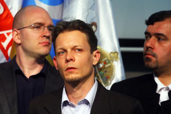 Távozik a Jobbik vezetőségéből Vona Gábor utolsó bizalmasa
