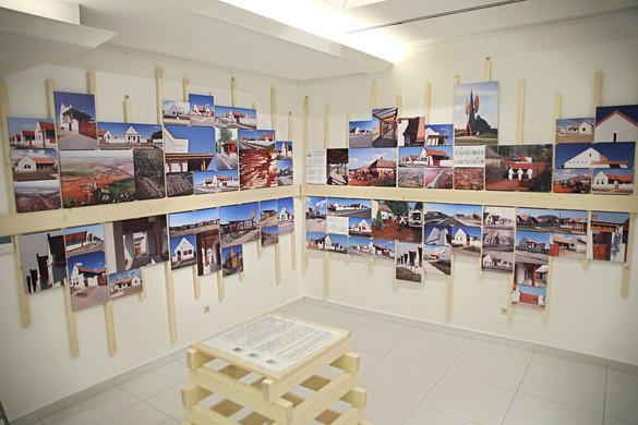 Favonalzók és mesterek az építész műhelyében