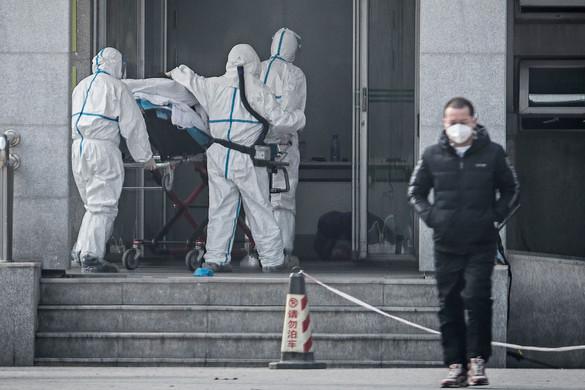 Már a katonákat is bevetették a koronavírus ellen