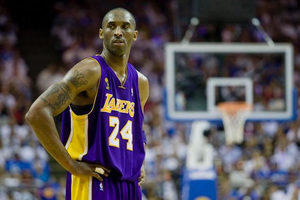 Az egész világot megrendítette Kobe Bryant tragédiája