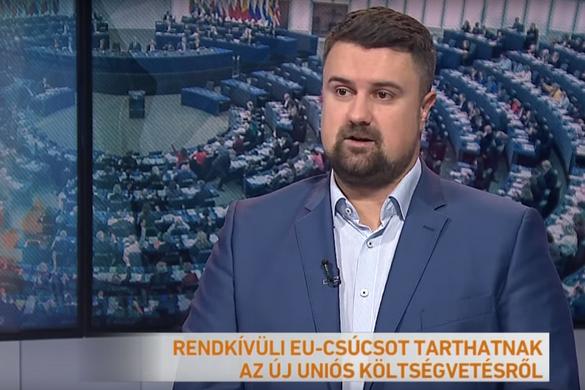Nehezítik az uniós költségvetés elfogadását a tagországok széttartó érdekei