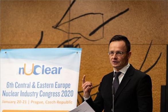 Magyarország élen jár a klímaváltozás elleni küzdelemben