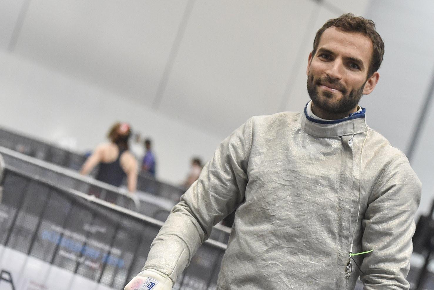 A kétszeres olimpiai bajnok Szilágyi csapatban is nyerne az egyéni után