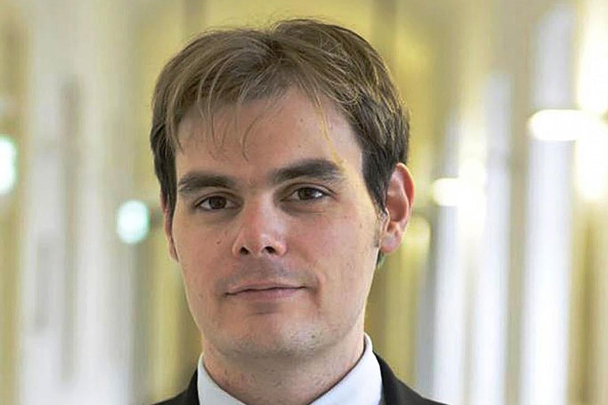 Csizmazia Gábor, a Nemzeti Közszolgálati Egyetem Amerikai Tanulmányok Kutatóintézetének megbízott vezetője