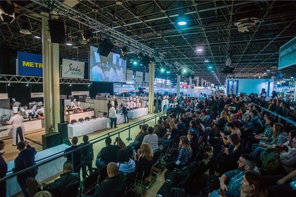 A Bocuse d'Or magyar döntője a Sirha Budapest 2018 Nemzetközi Élelmiszeripari és a HoReCa szakkiállításon a Hungexpo Budapesti Vásárközpontban 2020. február 5-én. A győztes képviseli majd Magyarországot a világ legjelentősebb szakácsversenyének májusi európai döntőjén Tallinnban