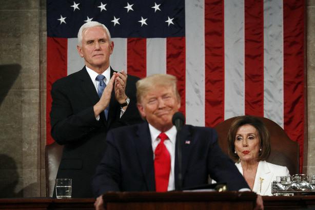 Amerika családbarát, növekedésbarát és mindenekelőtt Amerika-barát ország - emelte ki az elnök
