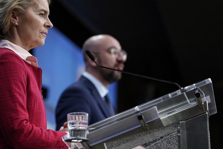 Megállapodás nélkül ért véget ért a költségvetésről szóló uniós csúcstalálkozó