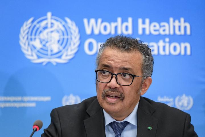 WHO: A kijárási korlátozások mellé célzott vírusellenes stratégiák szükségesek