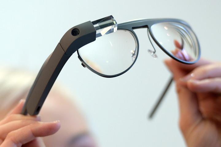 Elérhetővé vált a Google második generációs okosszemüvege