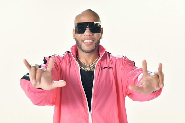 Flo Rida lesz az egyik fő fellépő Sukorón