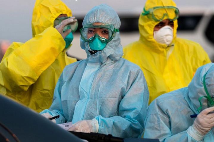 Már ezernél is több áldozata van a koronavírus-járványnak