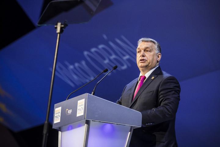 Íme Orbán Viktor memoranduma az Európai Néppártnak