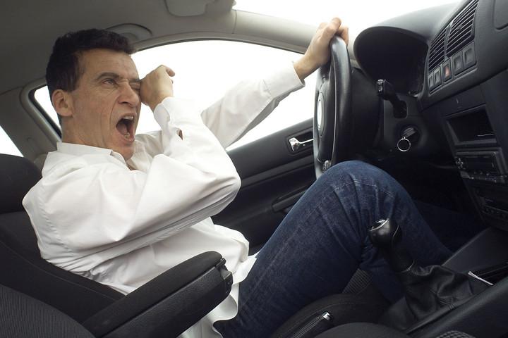 Új megoldás a vezetés közbeni elalvás ellen