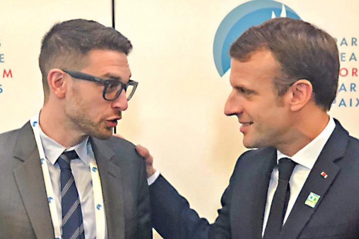 Soros-botránytól hangos Franciaország