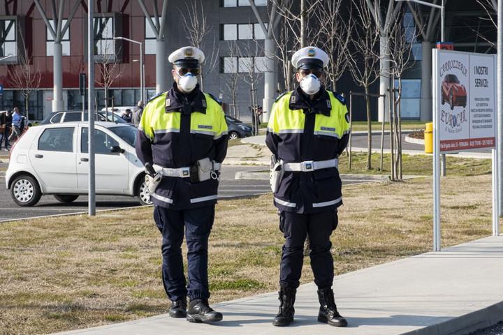 Két olasz tartományban is karantént rendeltek el a koronavírus miatt