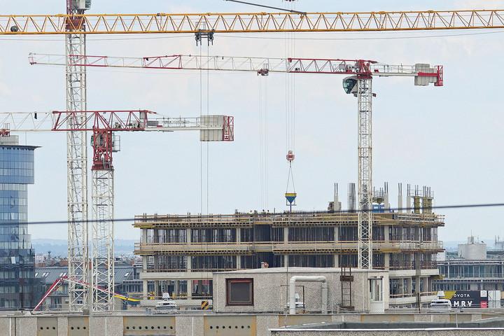 Az építőiparnak szüksége van az állami megrendelésekre