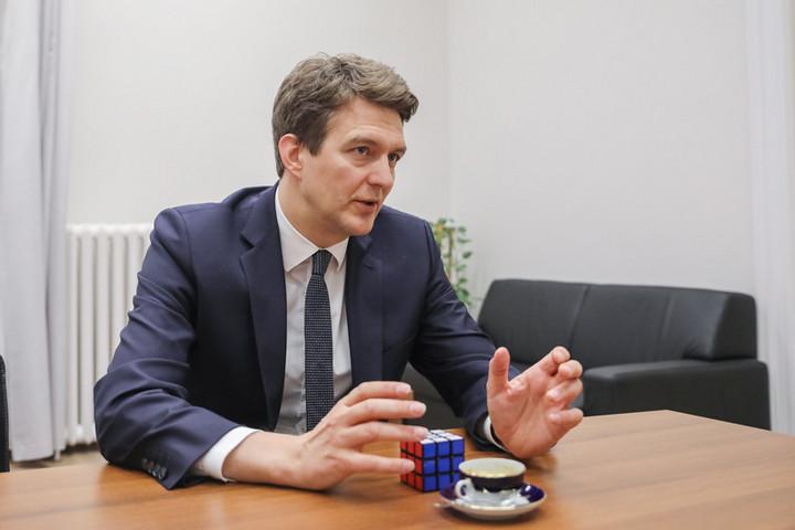 Fejlődési pályán a magyar cégek