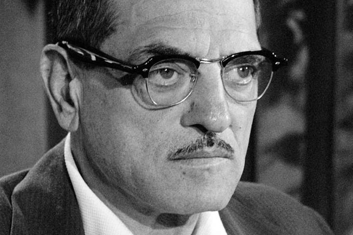 Százhúsz éve született Luis Buñuel, a szürrealista filmművészet megteremtője