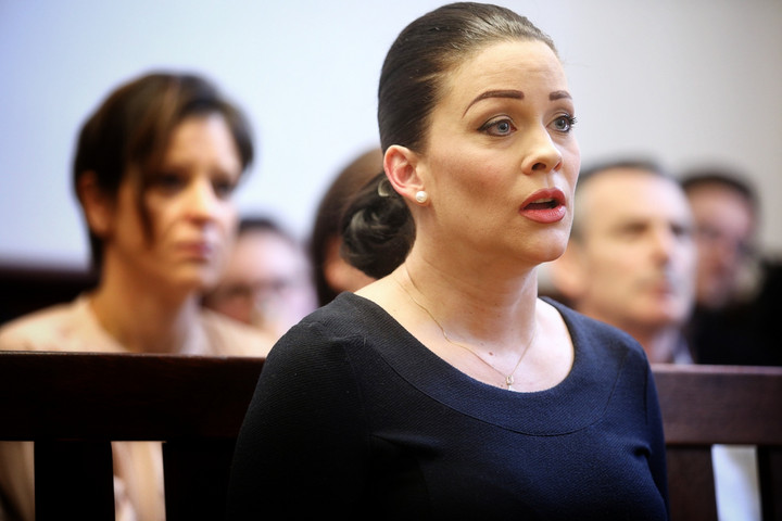 Demeter Márta megalapozatlannak tartja a vádakat