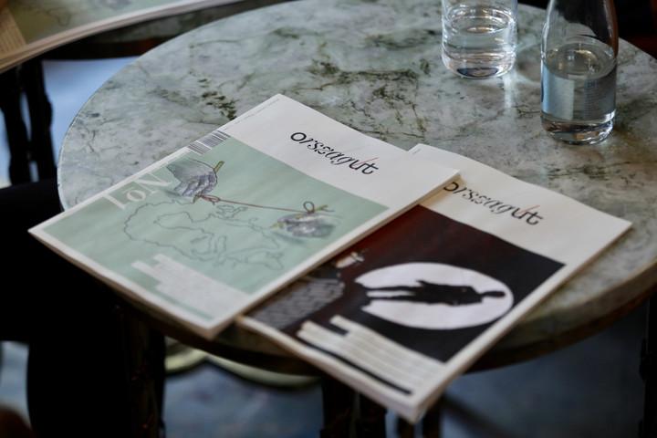 Országút címmel új kulturális lap indult