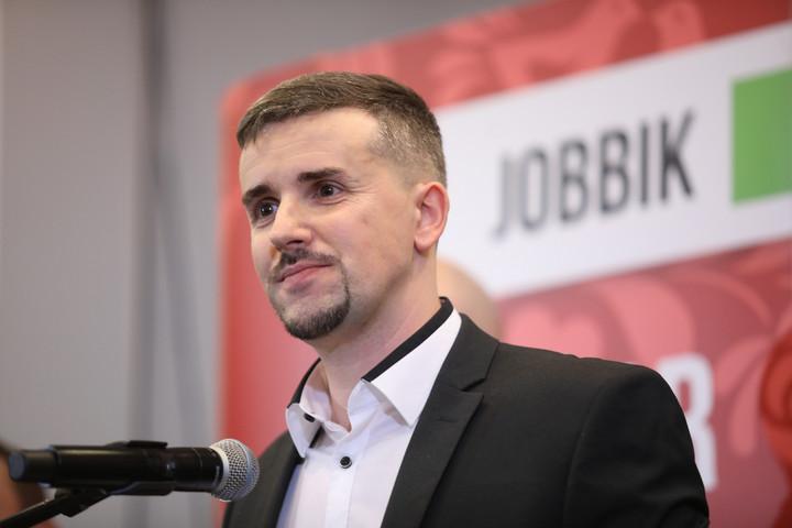 Hiába próbálta áldozatként beállítani magát a Jobbik