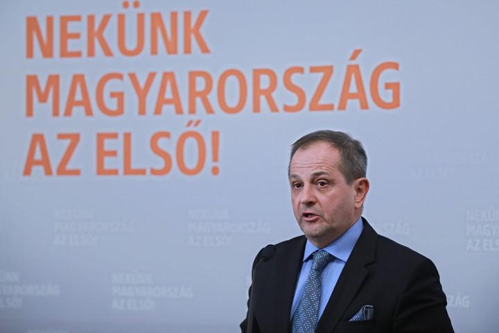 Budai Gyula: A baloldal ismét a bűnözők és a Soros-hálózat oldalán áll