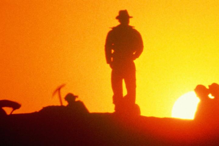 Nyártól forgatják a következő Indiana Jones-filmet