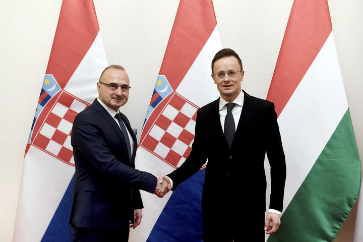 Horvátország a magyar beruházások első számú célpontja