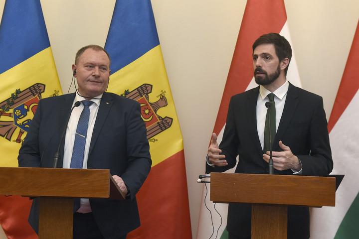 A magyar külpolitika prioritása Moldova közeledésének segítése az EU-hoz