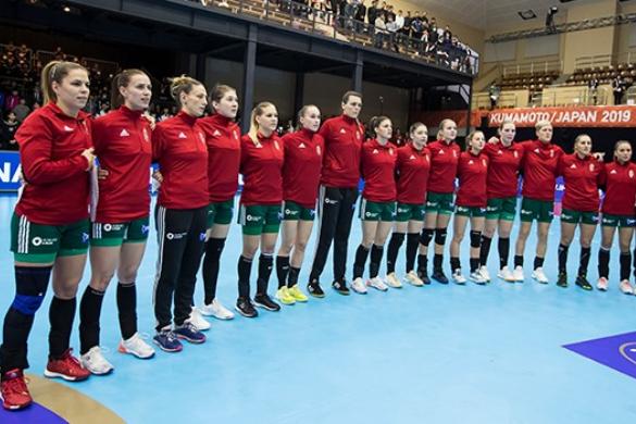 Kézilabda: A szerbekkel és a horvátokkal is összecsap az Eb-n női válogatottunk