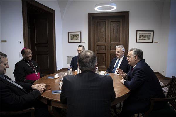 Magyarország a migráció helyett a szülőföldön való boldogulást támogatja