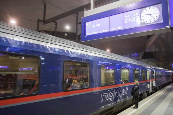 Az osztrák hatóságok felfüggesztették a vasúti átkelést az Olaszországgal közös határon