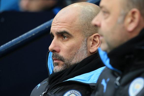 Guardiola: Egy nap majd átszakítjuk a gátat, és bejutunk az elődöntőbe