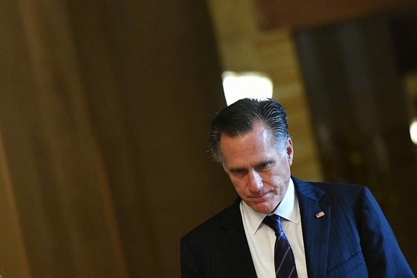 """""""Mitt Romney támadást indított a sajtószabadság és a demokrácia ellen"""""""