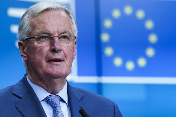 Hétfőn kezdődnek a tárgyalások az EU és Nagy-Britannia kapcsolatrendszeréről