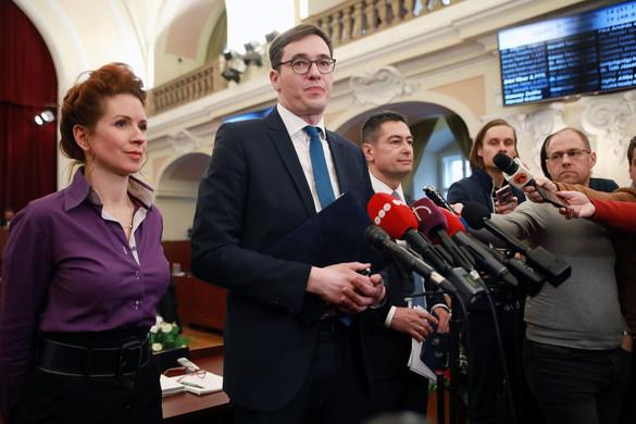 A Demszky-éra tért vissza Budapestre