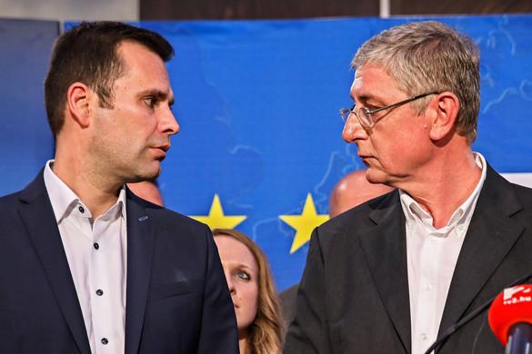 Fidesz: A baloldal összefogás helyett most is csak a kormányt támadja