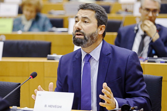 Sikerült érvényre juttatni a legfontosabb magyar szempontokat az EPP migrációs álláspontjában