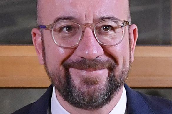 Charles Michel rövidre zárná a jogállamisági vitát