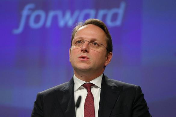 Az Európai Bizottság felgyorsítaná a nyugat-balkáni bővítés folyamatát
