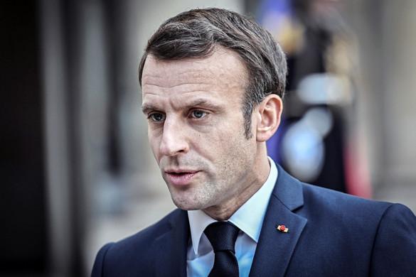 Megegyezett Macron a muszlim vezetőkkel