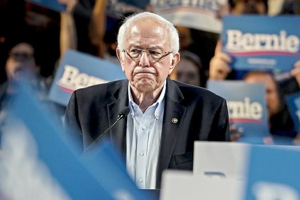 Tovább tarol Bernie Sanders: hivatalosan is nyert Nevadában