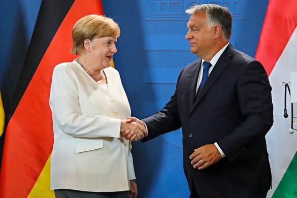 Meghatározó találkozó Berlinben