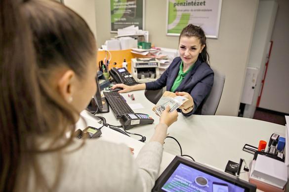 Gyorsabban teljesülő banki átutalások