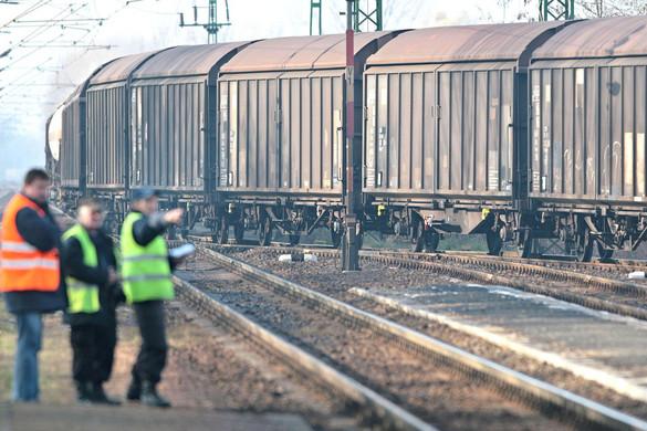 Elindulhat a vasúti áruszállítás támogatási programja